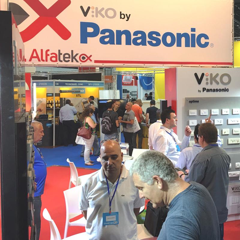PANASONIC 800x800