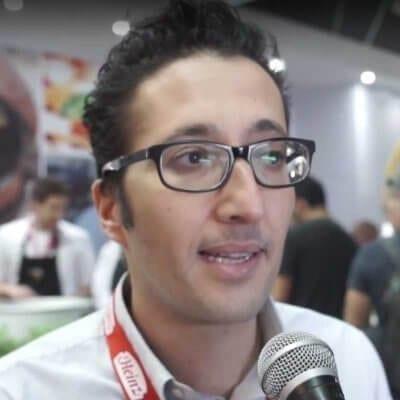 ישראפוד - סרטון סיכום - שבוע המזון 2016
